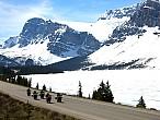 América Tour BMW finaliza en Alaska la 5ªetapa