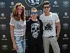 Jorge Lorenzo presenta su nueva marca de moda SkullRider