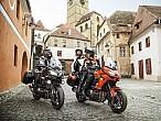 Viajar por la Unión Europea en moto: todo lo que debessaber