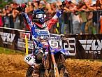 AMA Motocross 2015 (Red Bud): Justin Barcia se suma a lapelea