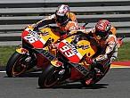 MotoGP Sachsenring 2015: Márquez vence después de 7carreras