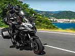 Viajes en moto: cómo combatir la ola decalor