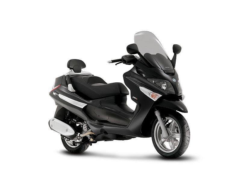 el piaggio x evo 250 regresa al mercado espa ol motos scooter piaggio. Black Bedroom Furniture Sets. Home Design Ideas