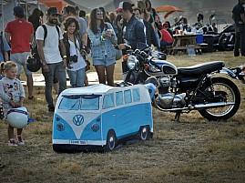 Galería de fotos Motorbeach Festival 2015