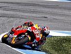 MotoGP Indianápolis 2015: Márquez se anota una nuevavictoria