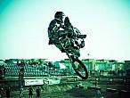 Kawasaki, a por todas en el Supercross de FuenteÁlamo