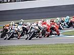 MotoGP Sepang 2015: Quartararo y Rabat sinsustitutos