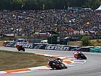 MotoGP seguirá visitando Brno hasta 2021