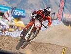 AMA Motocross 2015 (Utah): Ryan Dungey se lleva elcampeonato