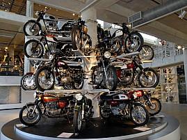 Galería de fotos Barber Vintage MotorsportsMuseum