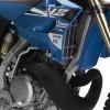 La proporción de la gasolina y el aceite para el motonieve la ventisca