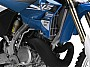 Consulta técnica: Bujía sucia, ¿cuánto aceite de mezcla para una Yamaha YZ250?