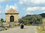Rutas Moteras del Bajo Aragón: carretera, turismo yplacer