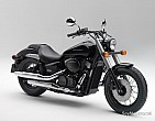 Nueva Honda Shadow 750 Black Spirit