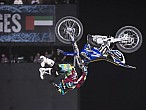 Red Bull X-Fighters 2015: Clinton Moore nuevo campeón