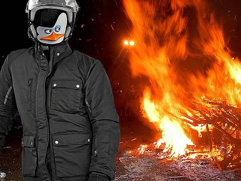 e6966cef718 Chaquetas de moto de invierno  cómo elegir bien para no congelarte ...