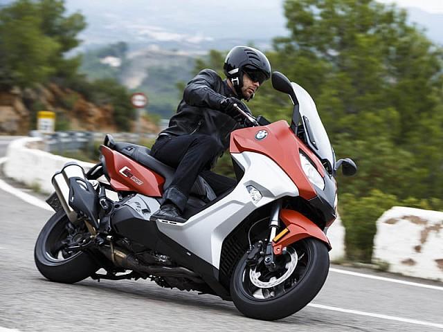 prueba bmw c 650 sport y gt 2016 m s premium motos. Black Bedroom Furniture Sets. Home Design Ideas