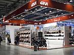 GIVI muestra sus novedades en el EICMA 2015