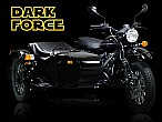 "Ural Dark Force Special Edition, el side más ""freak"""