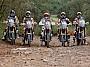 Galería de imágenes KTM Dakar Team 2016