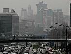 Contaminación en Madrid: todos a 70 km/h