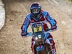 GIVI se apunta al Dakar de la mano deHRC