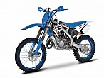TM MX 85 Junior 2016