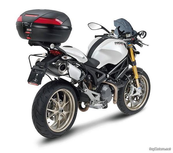 Ducati Monster Accessories