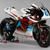 191 Est 225 Preparando Honda Una Deportiva El 233 Ctrica Motos
