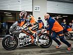 KTM adelantará su regreso aMotoGP