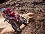 Dakar 2016 (etapa 9): Price se queda sinrivales