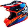 Casco Troy Lee Designs Se3 Equipamiento Motorista Zonaoff