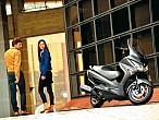 Los Suzuki Burgman 125/200, másbaratos