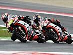 La Aprilia RS-GP 2016 no estará enSepang