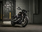 Harley-Davidson CVO Pro Street Breakout 2016: dragsterdetallista