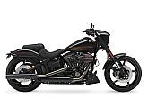 Harley-Davidson CVO Pro StreetBreakout
