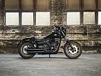 Harley-Davidson Low Rider S 2016: altasprestaciones