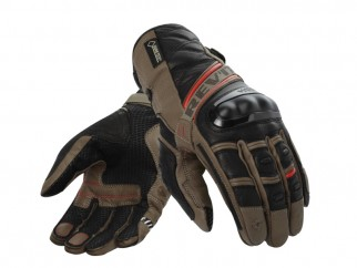 Guantes Rev'´it Dominator GTX.