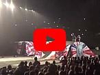 Nitro Circus: cuando el backflip sale muymal