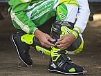 AXO renueva su gama profesional de botas off-road