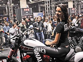 Verona Motor Bike Expo 2016: conoce todas lasganadoras