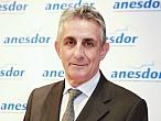 César Rojo, nuevo presidente deAnesdor
