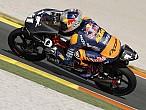 Test Moto2/Moto3 Valencia (día1): Zarco y Binder alfrente