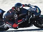 Moto2: así es la nueva regulación sobreentrenamientos