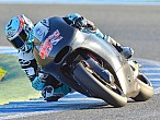 Test Moto2/Moto3: Jerez acapara laactividad