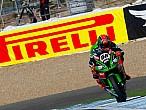 """Pirelli: """"MotoGP es imagen; en SBK vendemos producto"""""""
