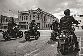 Harley-Davidson te lo pone fácil con su financiación DarkCustom