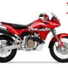 Honda Dominator, ¿la próxima en llegar? | Motos | Honda | Motos trail