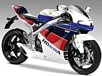 Honda prepara una RVF1000R para 2017