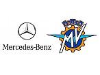 MV Agusta entra en conflicto conMercedes